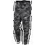 Nike Lightweight Tapered Camo Pants - Men's