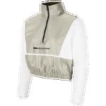 Nike RMX Quarter Zip Fleece Top - Women's