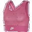 Nike Nike Swoosh Air Print Bra - Women's