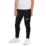 Nike NSW Favorites Legging AOP - Girls' Grade School