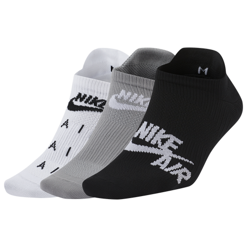 Nike AIR EVERYDAY PLUS LOW CUT 3PK