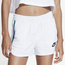 Nike Heritage Fleece Shorts - Women's
