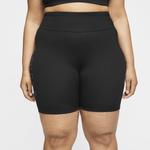 Nike Plus Size Air Bike Shorts - Women's
