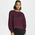 Nike Get Fit Fleece Crew - Women's