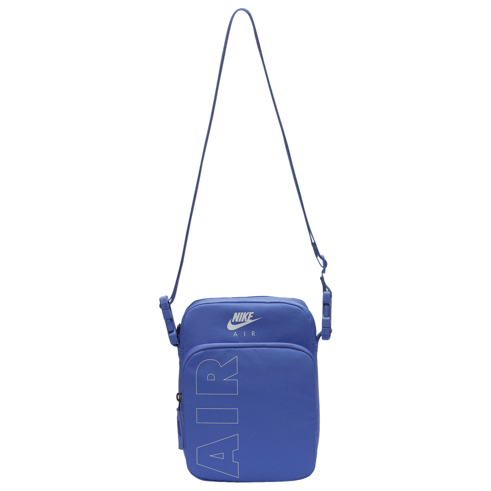 Nike Heritage Smit 2.0 Fanny Pack / Saphire/White