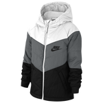 Nike NSW Filled Jacket - Boys' Grade School