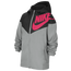 Nike NSW Windrunner Jacket - Boys' Grade School