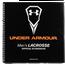 Under Armour Lacrosse Scorebook