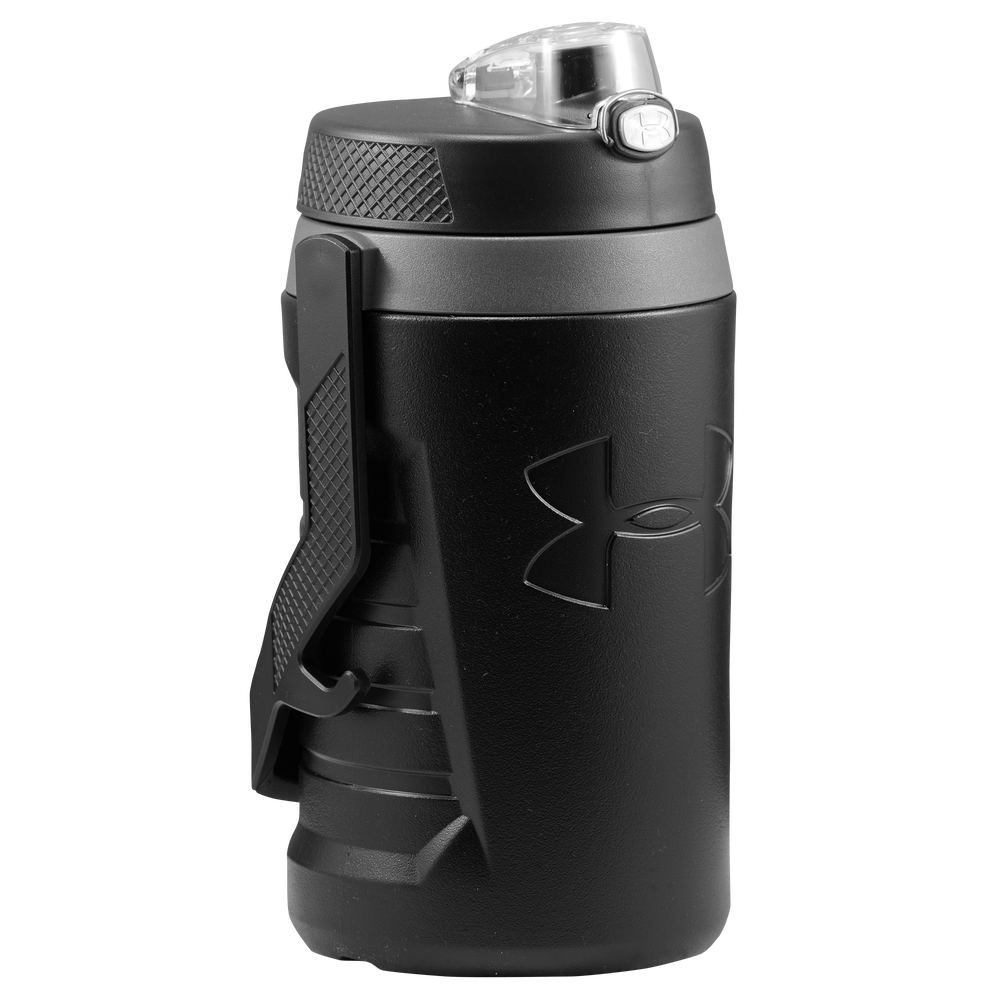 Under Armour Foam Insulated Hydration Bottle / Black | 64 oz
