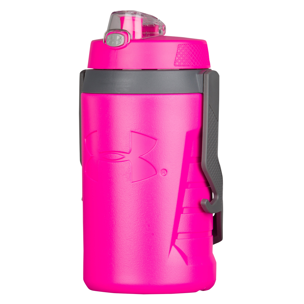 Under Armour Foam Insulated Hydration Bottle / Rebel Pink | 64 oz