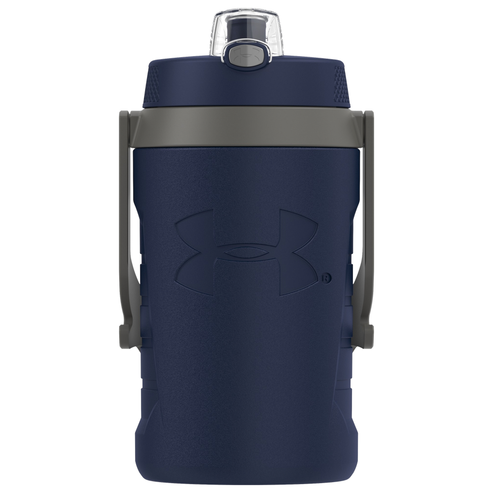 Under Armour Foam Insulated Hydration Bottle / Navy | 64 oz
