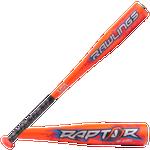Rawlings Raptor Youth USA Baseball Bat - Grade School