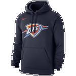 Nike NBA Club Pullover Fleece Hoodie - Men's