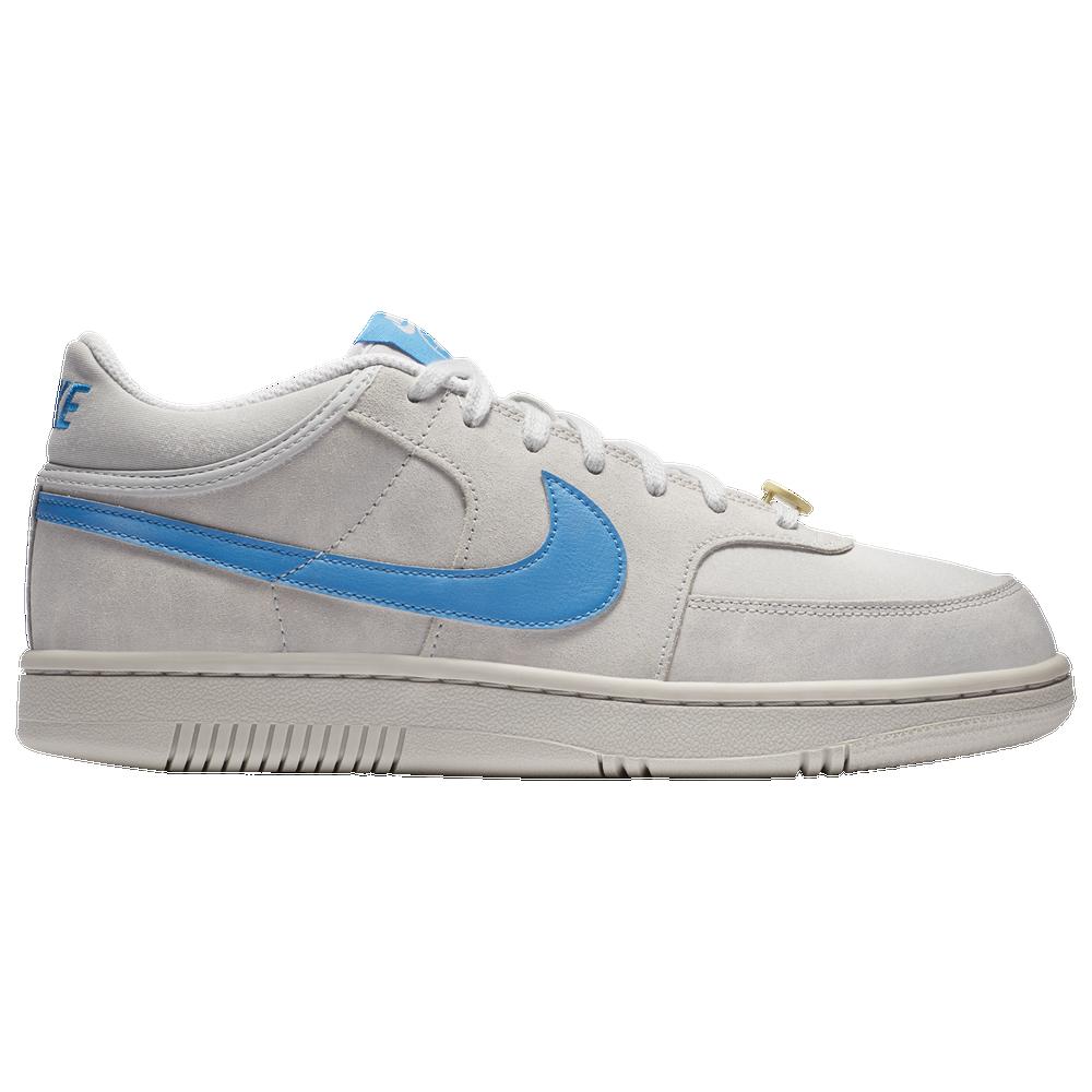 Nike Sky Force 3/4 - Mens / Grey Fog/Baseball Blue/White