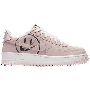 Tênis Nike Air Force 1 OFF WHITE Branco