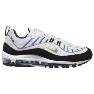 Nike Air Max 98 Shoes Foot Locker