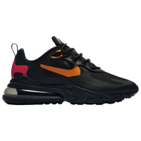 air max 270 noir et orange