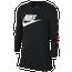 Nike Futura L/S T-Shirt - Boys' Grade School
