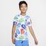 Nike NSW Marker Mash T-Shirt - Boys' Grade School