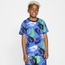 Nike All Over Print Marker Mash T-Shirt - Boys' Grade School