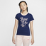 Nike JDI Ringer T-Shirt - Girls' Grade School