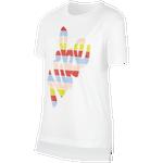 Nike DPTL Outside T-Shirt - Girls' Grade School