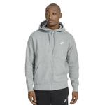 Nike Club Full-Zip Hoodie - Men's