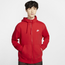 Nike Club Full-Zip Hoodie - Men's