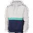 Nike Club Half-Zip Hoodie - Men's