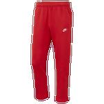 Nike Open Hem Club Pants - Men's