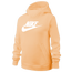 Nike Essentials Pullover Hoodie - Girls' Grade School