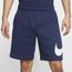 Nike GX Club Shorts - Men's
