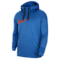 Nike Therma Fleece Graphic Swoosh Hoodie - Men's