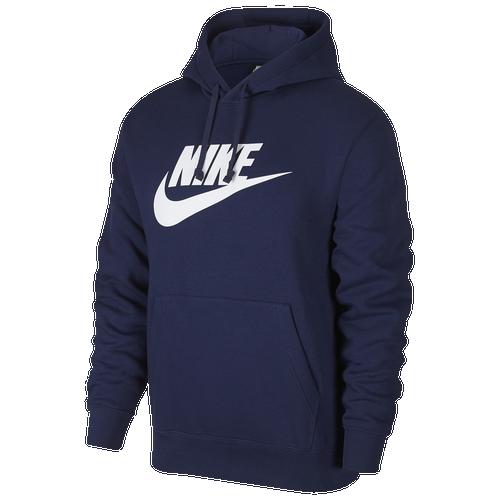 Nike Cottons MENS NIKE GX CLUB HOODIE