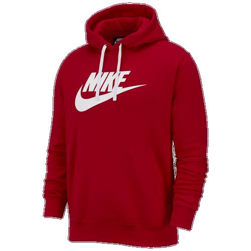 Nike MENS NIKE GX CLUB HOODIE
