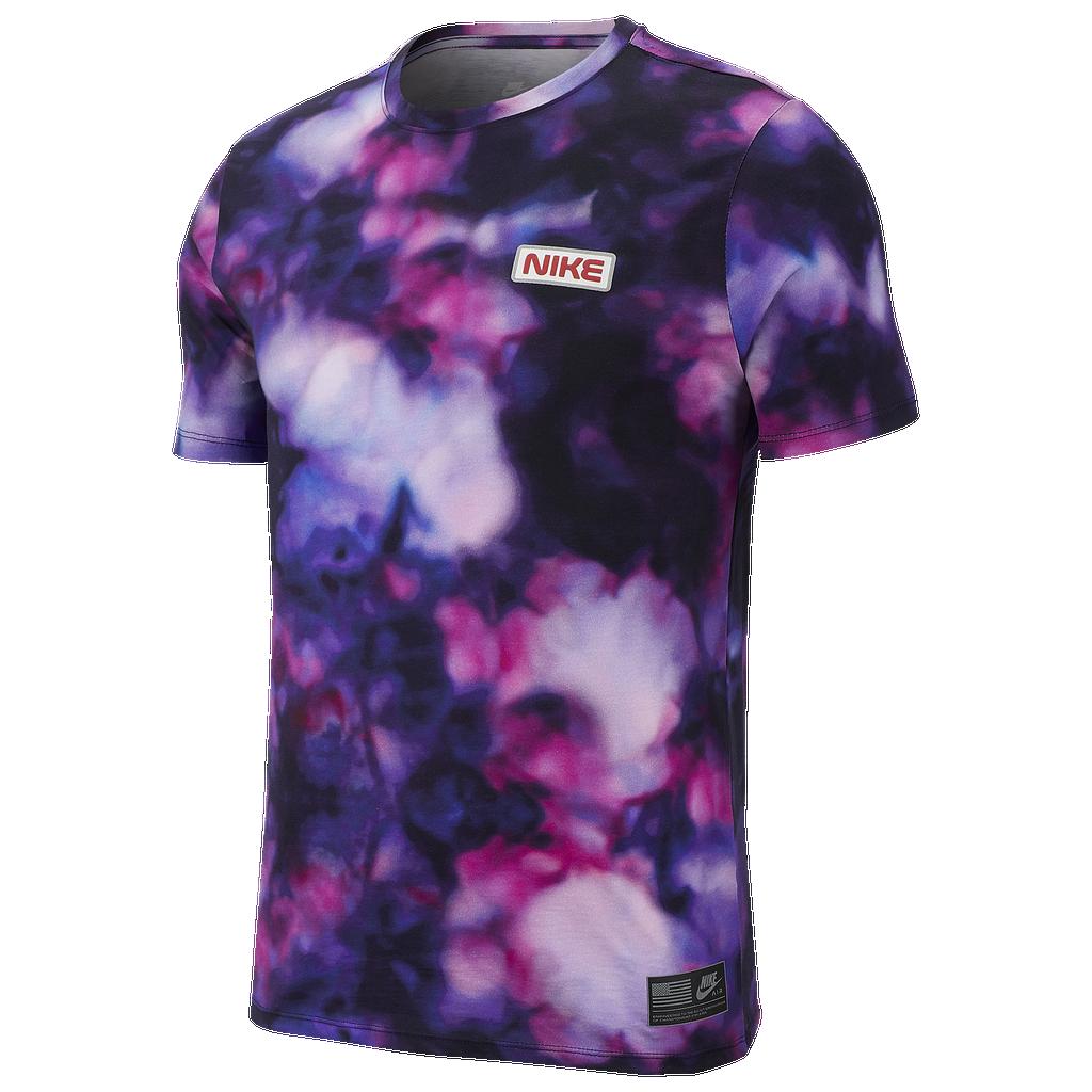 Nike Stargazer Short Sleeve Aop T Shirt by Foot Locker