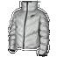 Nike Glam Dunk Metallic Syn Fill Jacket - Women's