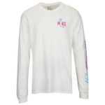 Nike Southbeach Long Sleeve T-Shirt - Men's