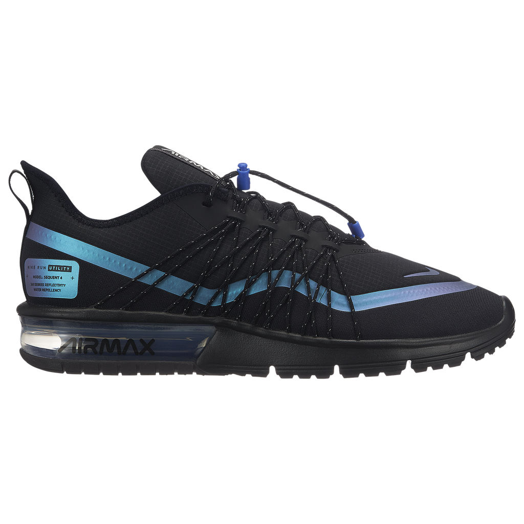 Nike Air Max Sequent 4 Utility by Eastbay