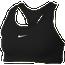 Nike Pro Swoosh Medium Pad Bra - Women's