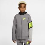 Nike NSW Core Amplify F/Z Hoodie - Boys' Grade School
