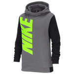 Nike NSW Core Amplify Pullover Hoodie - Boys' Grade School
