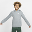 Nike Club Pullover Hoodie - Boys' Grade School