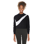 Nike Swoosh Fleece Crew - Women's