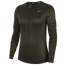 Nike Miler Dry Shine Long Sleeve T-Shirt - Women's
