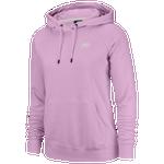 Nike Essential Hoodie Pullover Fleece - Women's