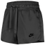 Nike Satin Air Shorts - Women's