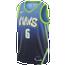 Nike NBA City Edition Swingman Jersey - Men's