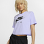 Nike Air Short Sleeve Top - Women's