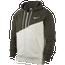 Nike Swoosh Full-Zip Hoodie - Men's